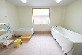 写真:入浴設備2