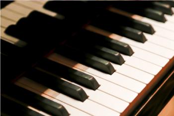 写真:音楽活動