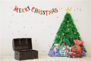 写真:クリスマス会